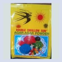 Agar bubuk Swallow SUN 1pcs