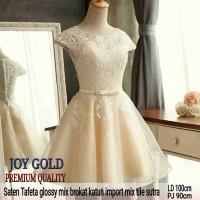 DRESS JOY GOLD SASANA
