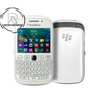 Blackberry Amstrong | curve 9320 | BERGARANSI | Black & white