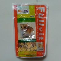 Makanan Hamster Fullvit