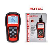 Autel MaxiScan MS509 OBD-II/EOBD Scanner