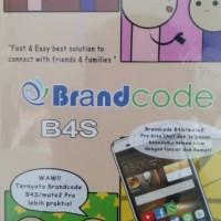 Hp Brandcode B4s harga TerMuRaH