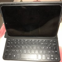 Tablet Windows HP Pro Tablet 408 + keyboard original HP