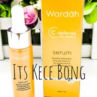 Harga Serum Vitamin C Wardah Travelbon.com