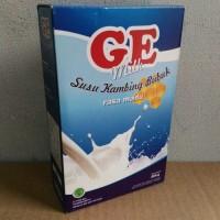 Harga susu kambing bubuk rasa madu ge   Hargalu.com