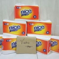 Tissue Nice 900Gr / 900 Gr Gosend Only