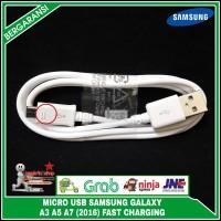 Kabel data USB samsung galaxy A3 A5 A7 ORIGINAL 100% FAST CHARGING