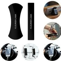 Flourish Lama Nano Rubber Gel Pad Original Stiker Holder Serbaguna -