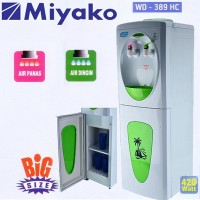 Dispenser Miyako WD-389 HC (HOT & COLD)