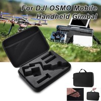 [SX] Storage Bag EVA Protect Carry Case for DJI OSMO Handheld Gimbal