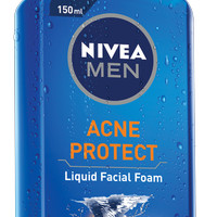 Jual Nivea Men acne protect 150ml Murah