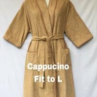 Jual kimono handuk dewasa (2) Murah