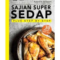 Sajian Super Sedap - Rochendi & Arif Susanto