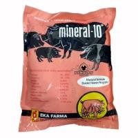 Vitamin / Suplement Mineral Ternak Babi 1kg