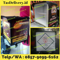 Tas Delivery / Tas Delivery Box / Tas Delivery Makanan