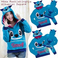 ASD1 JAKET STITCH TWO SMILE AND ONE BACK SWEATER MANTEL CEWE COWO COU