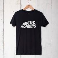 Tumblr T-shirt | ARCTIC MONKEYS