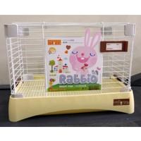 Harga kandang kelinci rabbio rabbit cage   WIKIPRICE INDONESIA