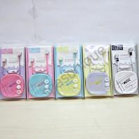 EARPHONE Gujin LS-803
