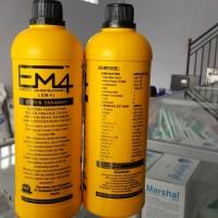 Pupuk Organik EM4 Pertanian 1 liter