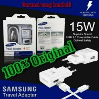 CHARGER SAMSUNG ORIGINAL 1000% Galaxy Note 4/Note 5/S6/FAST CHARGING