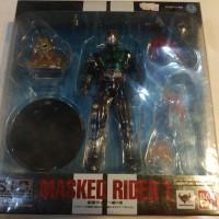 SIC Kamen Rider New 1