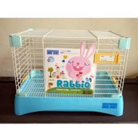 Harga kandang kelinci rabbio rabbit | WIKIPRICE INDONESIA