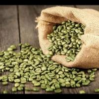 Stok Baru - Kopi Hijau Diet / Slimming Green Coffee Halle Coffee
