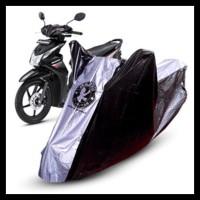 Penawaran Terbaik! Cover Motor Merk Urban Buat Bebek & Matic Type