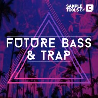Sample Tools by Cr2 Future Bass and Trap (Sound Pack / Sample Pack)