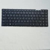 ORIGINAL keyboard laptop asus x451 x451c x451m x451ma x452 x453 x455L