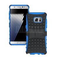 RUGGED ARMOR Samsung Galaxy Note 7 FE Fan Edition soft case casing hp