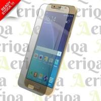 Anti Gores Tempered Glass - Samsung Galaxy A series - A3, A5, A7, A8