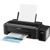 (Diskon) Printer Epson L310 Ink Jet Printer
