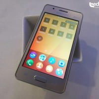 (Sale) HP Samsung Z2 TIZEN Garansi Resmi BNIB RAM 1GB