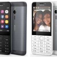 (Dijamin) HP Nokia 230 MICROSOFT Garansi Resmi | Murah BNIB New