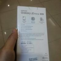 (Diskon) HP Samsung Galaxy J2 Prime BNIB Sein 4G LTE Android Baru