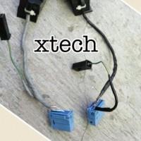 remote audio stir dan cruise control honda new jazz GE8 dan ci mobil
