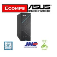 "ASUS PRO DESKTOP PC D320SF - i3 7100/ 4GB/ 1TB/ DOS/ DVD/ 18.5""HD LED"