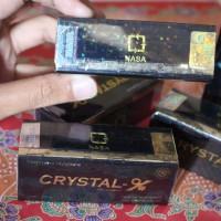 Crystal X Menghilangkan Bau Tak Sedap pada Miss V Mengobati Keputihan