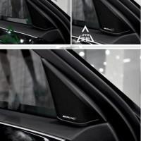 Emblem Audio Amg Buat Di Speaker Mobil Bukan Bose Dan Harman Kardon