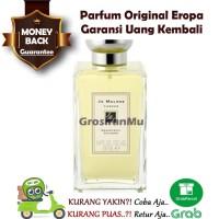 GARANSI Parfum Original Jo Malone London Grapefruit Cologne Ori Reject