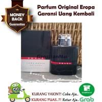 Parfum Original 100% Prada Luna Rossa Rosa Extreme Ori NonBox Counter