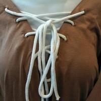Big Vera Rope Lengan Panjang Blouse Bigsize Baju Atasan Wanita Jumbo