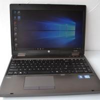 HOT ITEM -- HP ProBook 6570b i5 GEN 3 -- RAM 4 Diskon