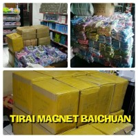 Harga TIRAI MAGNET KARAKTER alat rumah tangga termurah | WIKIPRICE INDONESIA
