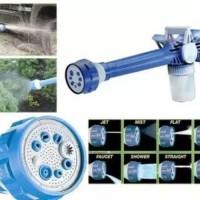 Harga EZ JET WATER CANON SPRAY alat semprot Cuc alat rumah tangga termurah | WIKIPRICE INDONESIA