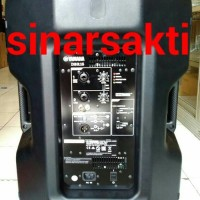(Sale) Speaker Aktif Yamaha DBR 15 ( 15 inch ) ORIGINAL ( 1000 watt )