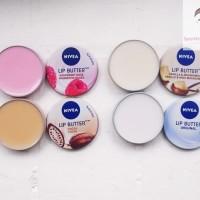 Harga Lip Butter Nivea Travelbon.com