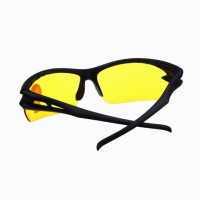 Kacamata Siang Malam Anti Silau Night View Vision Sporty Polarized